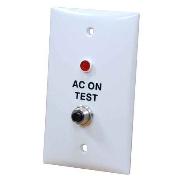 Remote Test Switch (RTS)
